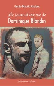 Le journal intime de Dominique Blondin